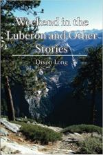 Weekend in the Luberon and Other Stories cover