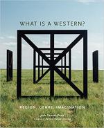 What is a Western? Region, Genre, Imagination cover