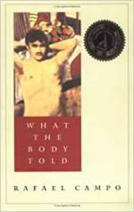 What the Body Told cover