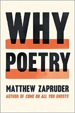 Why Poetry cover