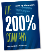 The 200% Company  cover
