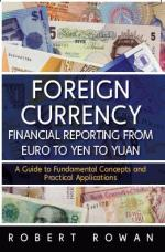 Foreign Currency cover