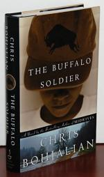 The Buffalo Soldier cover