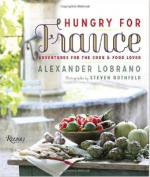 Hungry For France cover