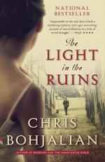 The Light in the Ruins cover