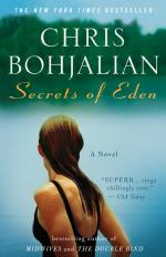The Secrets of Eden cover