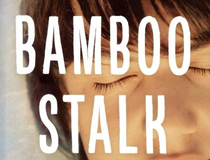 """The Bamboo Stalk"" book cover"