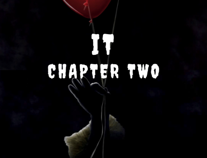 It Chapter Two, Thursday and Saturday 9pm at Keefe Theater
