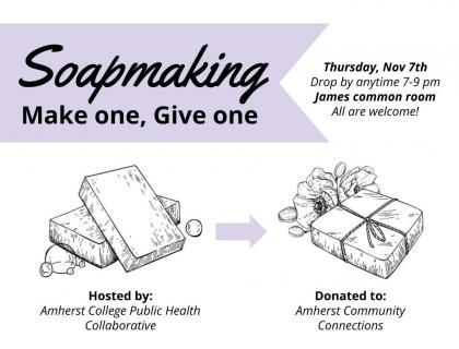 ACPHC soapmaking poster
