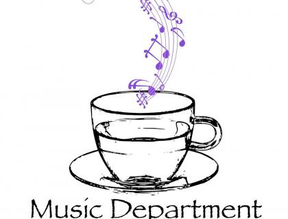 Music Department Tea Time