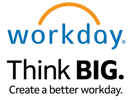 workday, think big, create a better workday