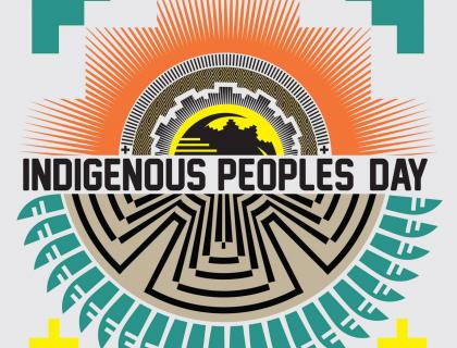 Celebrate Indigenous People's Day