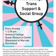 Trans Support and Social Group