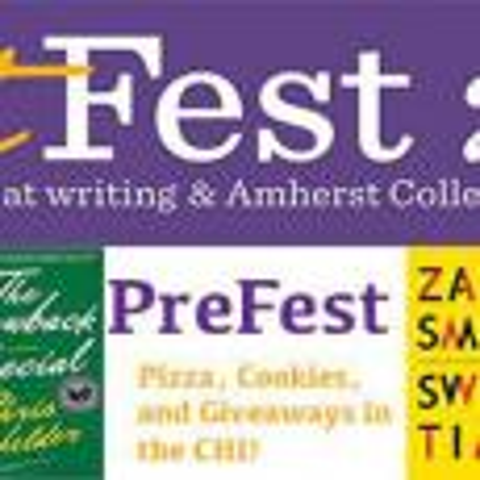 LitFest PreFest