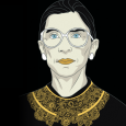 RBG outline