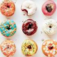 Donut Days at the Mead