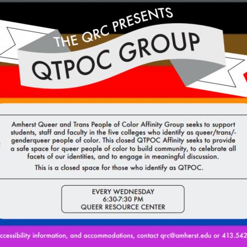 QTPOC GROUP