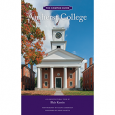 """book cover image of """"Amherst College The Architectural Guide"""" by Blair Kamin"""