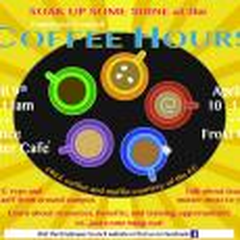 EC Coffee Hours