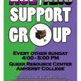 Ace/Aro Support Group, QRC