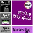 April 13th: Inclusion in the LGBT+ community