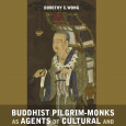 Cover of the book Buddhist Pilgrim-Monks