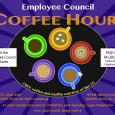 Employee Council Coffee Hour