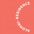 Loeb Center Alumni-in-Residence Logo