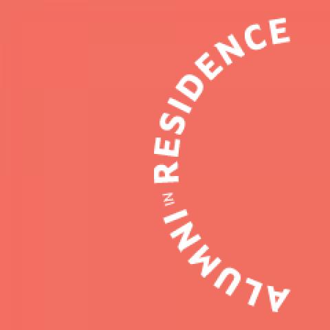 Alumni-in-Residence Logo