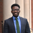 Derron Wallace, Assistant Professor of Education and Sociology, Brandeis University