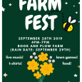 CAB Presents: Farm Fest 2019