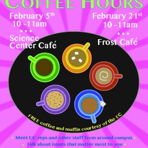EC February Coffee Hours