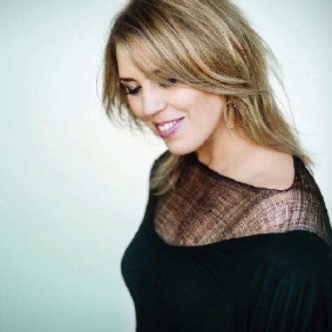 Gabriela Montero, piano