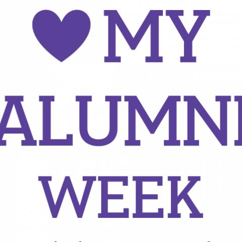 Love My Alumni Week