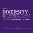 Loeb Center Diversity Career Day