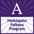 Meiklejohn Fellows Program Logo