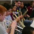Amherst College Music Tutors in Public Schools