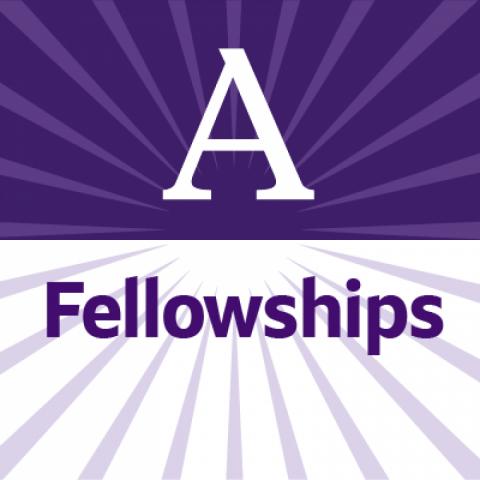 Office of Fellowships logo
