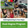 Dartmouth Dual Degree Info Session poster