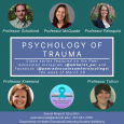 Psychology of Trauma Video Series