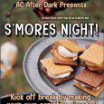 This Friday, November 16th at 7:30, kick off break by making your own campfire s'mores! Event is contingent on weather.