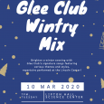 Glee Club Wintry Mix