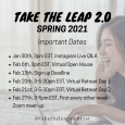 Take the LEAP 2.0