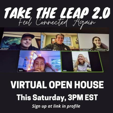 Take the LEAP 2.0