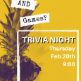 Val Trivia Night