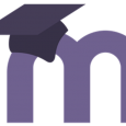 the Moodle logo