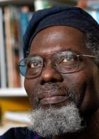 photo of Professor Abiodun