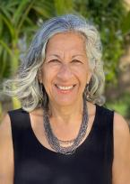 A photo of Professor Amrita Basu