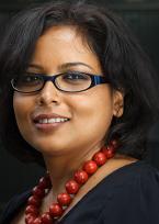 Nusrat Chowdhury