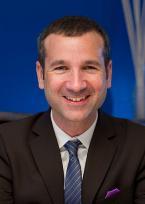 photo of Professor Corrales